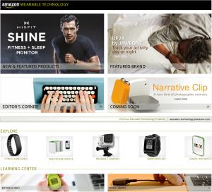 WearableTechStore_amazon